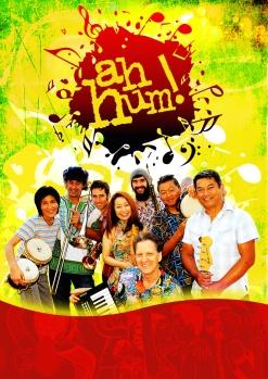 Basic Ah Hum! A3_Poster